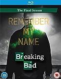 Breaking Bad: The Final Season - Episodes 1-8 [Blu-ray]