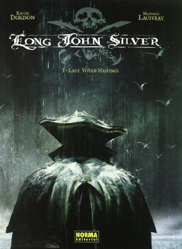 Long John Silver 1 Lady Vivian Hastings (Spanish Edition) by Xavier Dorison (2009-05-30)