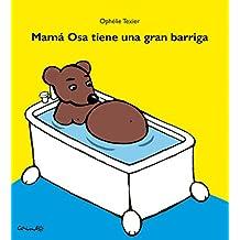 Mama Osa tiene una gran barriga