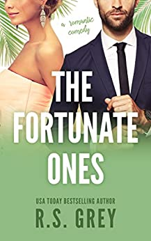The Fortunate Ones (English Edition) par [Grey, R.S.]