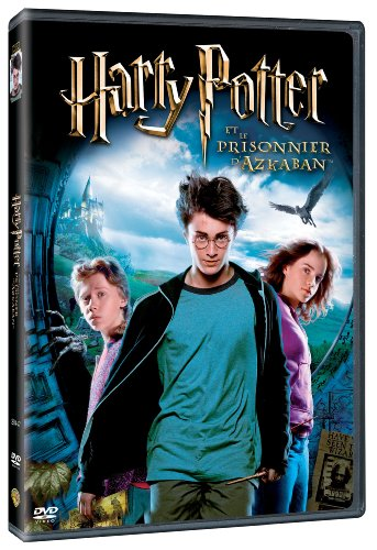 Preisvergleich Produktbild Harry Potter III,  Harry Potter et le prisonnier d'Azkaban [FR IMPORT]