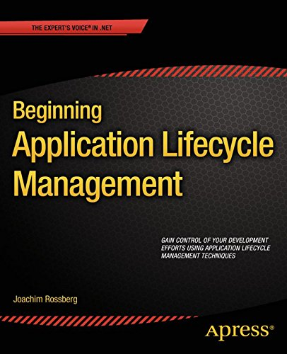 Beginning Application Lifecycle Management (English Edition)