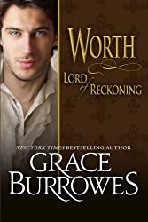 Worth Lord of Reckoning (Lonely Lords) (Volume 11) by Grace Burrowes (2014-05-05)