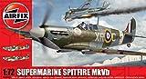 Airfix - Spitfire MkVb, juguete de aeromodelismo (Hornby A02046A)