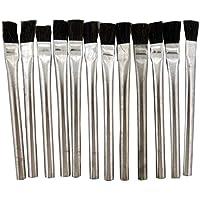 ToolUSA 12pennelli per acido, 7,6/20,32 cm: TZ63–06305
