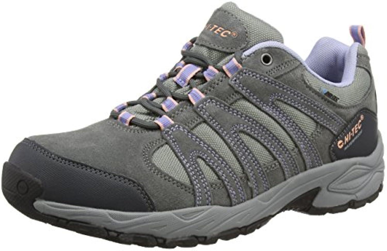 Hi-Tec Alto II Waterproof - Zapatos Mujer