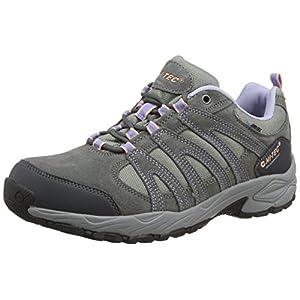 51Td4o24XtL. SS300  - Hi-Tec Women's Alto II Waterproof Low Rise Hiking Shoes