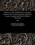 William Alexander Biographies & Memoirs