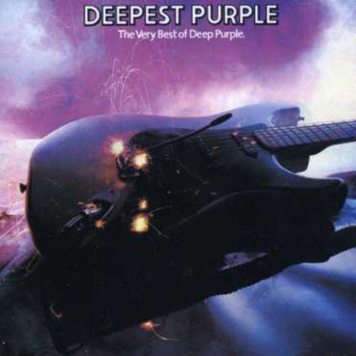 Deepest Purple – The Very Best of Deep Purple