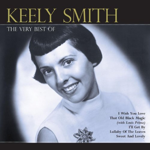 The Very Best Of Keely Smith