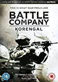 Battle Company: Korengal [Blu-ray]