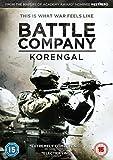 Battle Company: Korengal [Blu-ray] [UK Import]