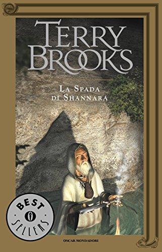 Il ciclo di shannara 1 la spada di shannara italian edition il ciclo di shannara 1 la spada di shannara italian edition by fandeluxe Gallery