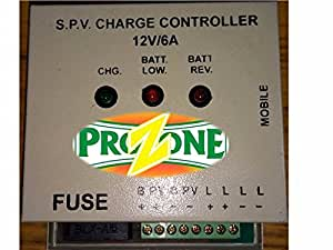 PROZONE Solar Charge Controller