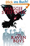 The Raven Boys (The Raven Cycle Book...