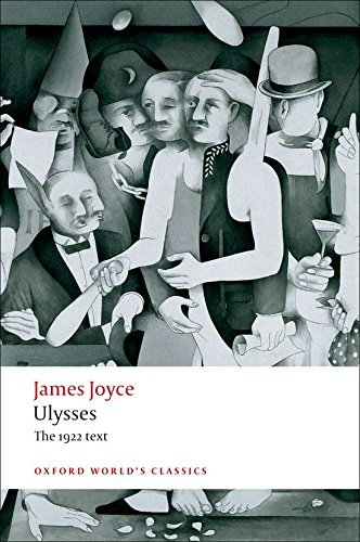 Ulysses (Oxford World's Classics) por James Joyce