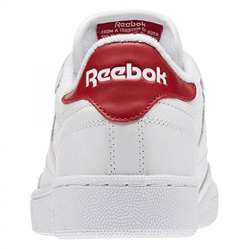 Reebok Club C 85 El Bianco