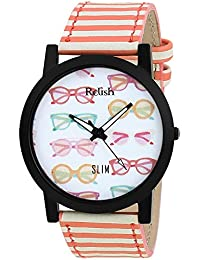 Relish RE-L062BS Analog Watches for Girls, Women
