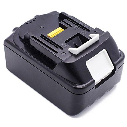 Preisvergleich Produktbild Ersetzen 18V 3.0Ah BL1830 Li-ion Werkzeug Akku für Makita BL1840 BL1850 BL1815 194204-5 LXT400 Li-Ion LG Zellen Batterie