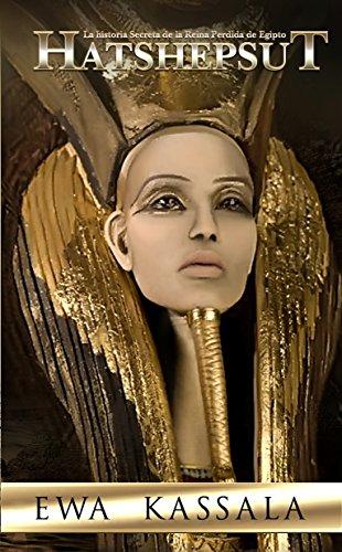 Hatshepsut por Ewa Kassala
