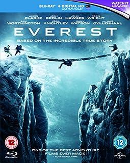 Everest [Blu-ray] [2015] (B0154RISNE) | Amazon price tracker / tracking, Amazon price history charts, Amazon price watches, Amazon price drop alerts