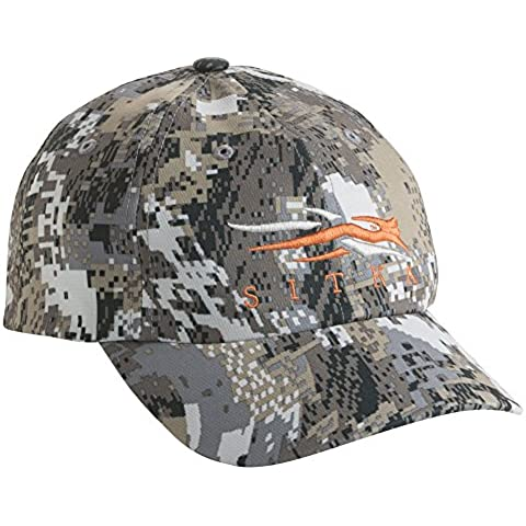 Sitka Sitka Cap, Optifade Elevated II by Sitka Gear