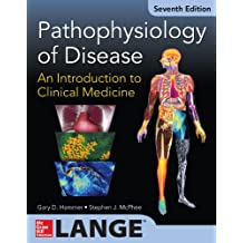 Pathophysiology of Disease: An Introduction to Clinical Medicine 7/E (ENHANCED EBOOK) (Lange Medical Books) (English Edition)