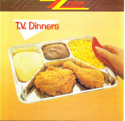 T.V. Dinners/Cheap Sunglasses
