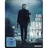 John Wick - Steel Edition