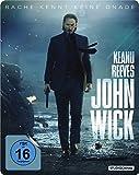 John Wick - Steel Edition  Bild