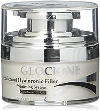 omiera Labs glocione Color Crema Antirughe para el viso, fficace Crema Blanqueador (1, 0Once Liquide)