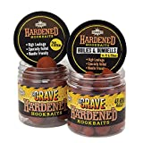 Dynamite Baits - The Crave Hardened Hookbaits Dumbells and Boilies, Color 15/20 mm