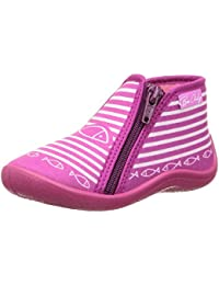 Be Only Timouss, Chaussons Montants Doublé Chaud Fille