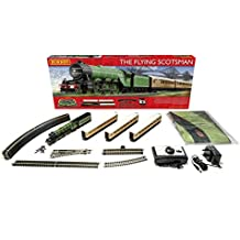 Hornby R1167 Flying Scotsman - Modellino di treno, scala 00