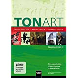 Tonart. DVD-ROM (Ausgabe D). Sekundarstufe II