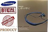 #6: Samsung EO-BG920BBEGIN Bluetooth Wireless In-Ear Headphones - Black Sapphire
