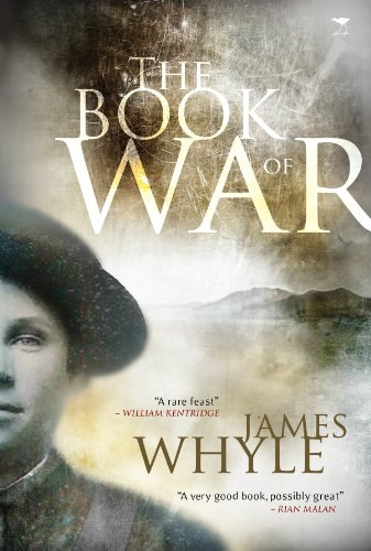 Book cover image for The Book of War