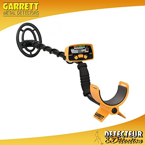 GARRETT ACE 200i detector de metales PN 1141370