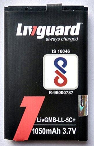 Livguard GL 5C