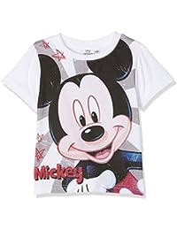 Mickey Mouse Mksu27106, T-Shirt Garçon
