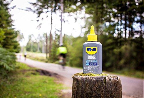WD-40-Bike-Lubrificante-per-catena-in-condizioni-di-bagnato-100-ml-colore-grigio