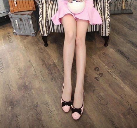 a793709fe882 À Pink Plat Ballerines Mariage Chaussure Bride Escarpin Demoiselle  Cérémonie Ohmais Fête Femme Dhonneur IROnUq7