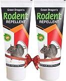 #5: Green Dragon's Rat Repellent Gel (Pack Of 2)