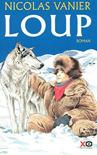 Loup : roman