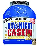 Weider Nutrition Day & Night Casein Schokolade 1800g x 1