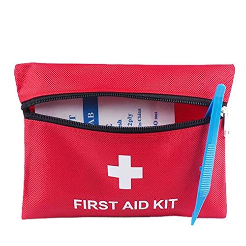 Expressive Outdoor Climbing First Aid Kit Emergency Medical First Aid Kit Bag Waterproof Car Kit Bag Outdoor Travel Survival Kit Bag Climbing Bags Camping & Hiking