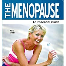[(The Menopause: An Essential Guide)] [ By (author) Nicci Talbot ] [June, 2011]