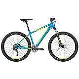 Bergamont Roxter 5.0 27.5 MTB Fahrrad blau/grün 2017