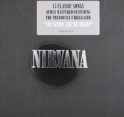 Nirvana by Nirvana (2003-02-04)