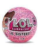 LOL SURPRISE Serie 4 Lil Sisters Original. CANTIDAD Limitada